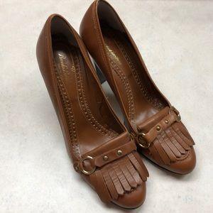 Brooks Brothers Heels